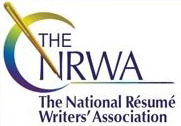 National Association of Resume Writers logo